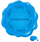 Ocean Fresh Seaweeds gives a 100 percent satisfaction guarantee to all its customers